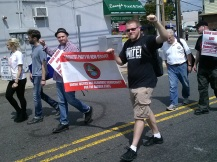 Montclair 4th of July Parade